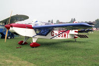 G-BSMT photo, click to enlarge