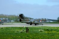 D-5806 @ EHLW - Two Volkel Starfighters preparing for take off from Leeuwarden. - by Joop de Groot