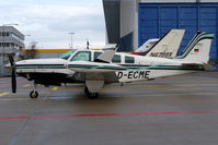 D-ECME @ CGN - visitor - by Wolfgang Zilske