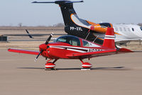 N6250L @ AFW - At Fort Worth Alliance Airport