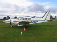G-BBEY photo, click to enlarge