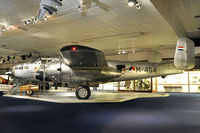 M-464 @ EHSB - B-25J - by Volker Hilpert