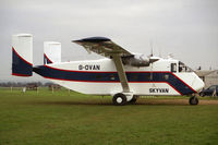 G-OVAN photo, click to enlarge