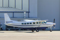 N2232U @ FTW - At Fort Worth Meacham Field