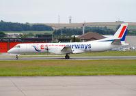 SE-LOX @ EGPD - Eastern Airways - by vickersfour