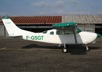 F-GSGT photo, click to enlarge
