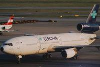 SX-CVP @ VIE - Electra Airways MDD DC10