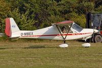D-MBEX - C42 - by Volker Hilpert