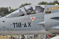 77 @ EBBL - Mirage 2000-5F cn 77 - by Volker Hilpert