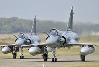 120 @ EBBL - Mirage 2000C cn 120 - by Volker Hilpert