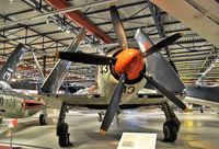 6-43 @ EHSB - Sea Fury FB.11 - by Volker Hilpert