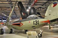 131 @ EHSB - Seahawk - by Volker Hilpert