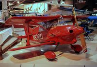 N9360 - Hegy R.C.H.I. at the EAA-Museum, Oshkosh WI