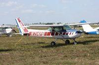 N714PB @ LAL - Cessna 150M