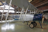 G-ABAA photo, click to enlarge