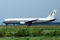 CN-RNS @ EHAM - rolling to the runway - by Joop de Groot