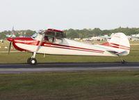 N3099A @ LAL - Cessna 170B