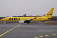 D-AHFS @ VIE - HLX Boeing 737-800 - by Dietmar Schreiber - VAP