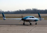 N131MM @ DTN - At Downtown Shreveport. - by paulp