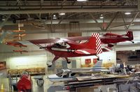 N42963 - Myers Special M-1 at the EAA-Museum, Oshkosh WI