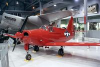 N999ML - Culver PQ-14B at the EAA-Museum, Oshkosh WI