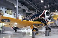N840 - North American P-64 at the EAA-Museum, Oshkosh WI