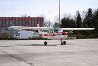 HA-SUB @ LHKV - Hungary-Kaposújlak airport. - by Attila Groszvald-Groszi