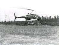 C-GTOM - taken in James Bay, Quebec - by Pierre Bédard