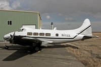 N111ZE @ FTG - This fine British product is for sale. - by Duncan Kirk