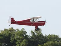 N612BA @ LAL - Dakota Hawk DH23