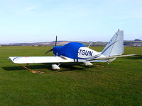 G-TGUN photo, click to enlarge