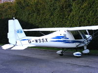 G-WSSX photo, click to enlarge