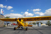 N2646K @ KCCB - Foothill Aircraft - by Marty Kusch