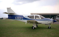 G-BDFC photo, click to enlarge