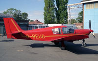 G-BEUD photo, click to enlarge