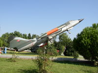 62-12344 @ LTBA - F-104G Starfighter c/n 6043 - by Trevor Toone