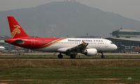 B-6359 @ ZGSZ - shenzhen airliner - by Dawei Sun