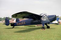 G-BDXX photo, click to enlarge