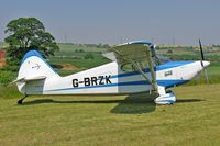 G-BRZK photo, click to enlarge