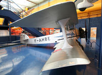 F-AHBE @ LFPB - Preserved @ Le Bourget Museum - by Shunn311