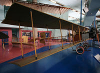 1 @ LFPB - Paumier Biplan preserved @ Le Bourget Museum - by Shunn311