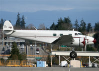 N14999 @ KPAE - KPAE On loan to the Heritage Flight Foundation