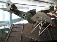 2690/18 @ LFPB - Pfalz D XII preserved @ Le Bourget Museum - by Shunn311