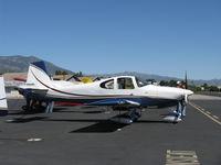 N104ML @ SZP - 2006 Chamberlain VAN's RV-10A, Lycoming IO-540-D4A5 260 Hp - by Doug Robertson