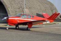 N6F @ EDRZ - Bonanza F35 - by Volker Hilpert