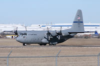 85-1364 @ NFW - At NAS Fort Worth (Carswell Field) - by Zane Adams