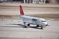 N337NB @ KMSP - Minneapolis International Airport - by Paul Krumrei