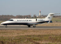 D-CHLM @ LFBO - Taxxing to General Aviation area... - by Shunn311