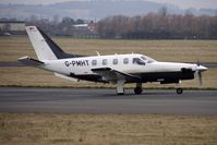 G-PMHT @ EGBJ - at Gloucestershire (Staverton) Airport