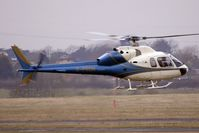 G-PRDH @ EGBJ - Based Helicopter at Gloucestershire (Staverton) Airport - by Terry Fletcher